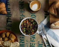 Organic Earth Cafe