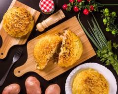 Batatas Nuevas