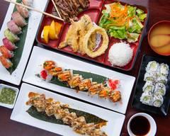 Crazy Rock'N Sushi