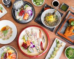 Blue Ribbon Sushi Bar & Grill - LA