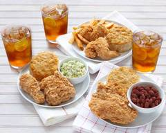 Bojangles' Famous Chicken & Biscuits 381 (1028 W. New Bern Rd.)