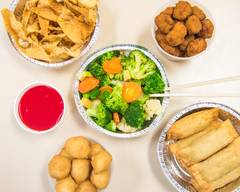 Oriental Pearl Chinese Food - Winnipeg