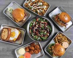Bo & Vine Burger Bar Corvallis