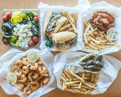 Nick's Gyros and Seafood