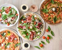 Pizza roc