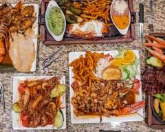 Los Magueyes Seafood
