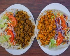 Kebabs Aladdin