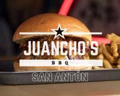 Juancho's BBQ  (Mercado de San Antón)