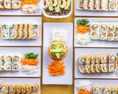 Sun Roll Sushi (República Norte)