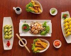 Sayonara Sushi San Miguel
