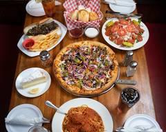 Oregano's Pizza Bistro (Flagstaff University)