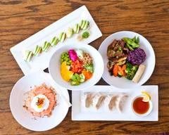 O-Ku Sushi & Poke