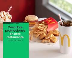 McDonald's® - Los Pinos