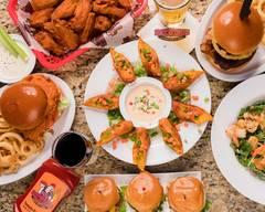 BreWingZ Restaurant & Bar (Baytown)