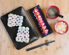 Monsieur Fuji Sushi