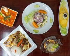 Sabor a Peru Ceviche Bar