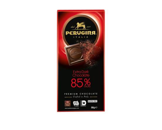 Perugina Tablete Chocolate Negro 85% 85g