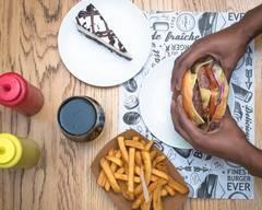 Hollywood Burger & Food