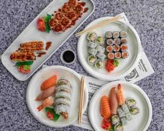 Akebono Japanese Food & Sushi