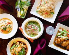 Lemongrass Grill Thai Restaurant and Bar