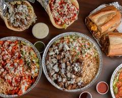 Naz's Halal Food (456 William Floyd Parkway)