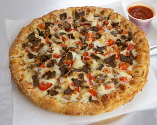 ruggys pizza