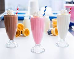 Love Treats & Shakes (Ormeau Road)