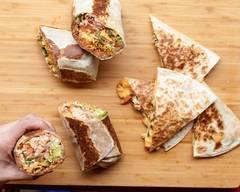Fat Bastard Burrito (457 Wharncliffe Rd)