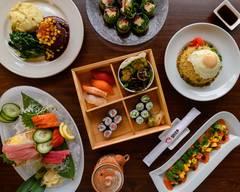 Yuzo Sushi Tapas (Broadway Ave)
