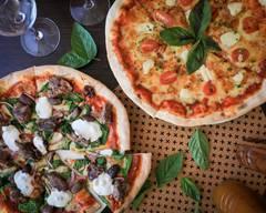 Pizza Mojo Wilson