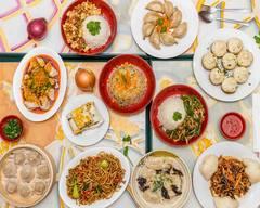 怡晓面食点  Yixiao Buns and Dumplings