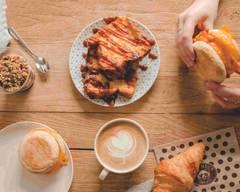 Columbus Café & Co - Orléans Martroi