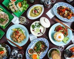 タイレストラン バシル Thai Restaurant Basil