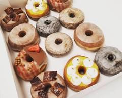 Doughnut Break