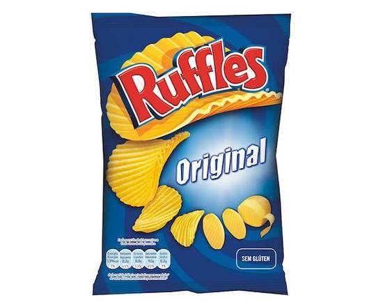Ruffles Sal 140gr