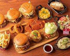 The Burger Experience (1891 Skibo Road)
