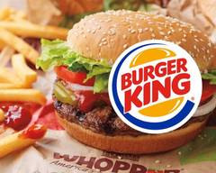Burger King - Lyon Confluence