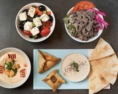 Abuh Esfihas Gourmet