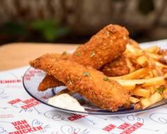 Van Van Chicken Bar - Esplugues