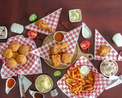 Yucatan Fried Chicken