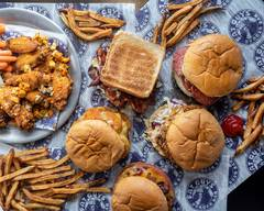 Fat Guy's Burger Bar (Memorial)