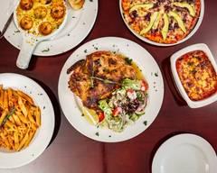 Andreas Italian Cafe, Durban North