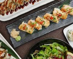 Mr. Sushi (Lynn Valley)