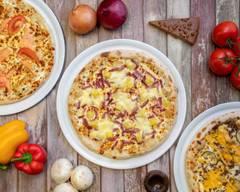 Foliz Pizza Rouen
