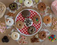 Exotic Donuts Mexicali