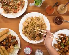 Wok 'N Chopsticks
