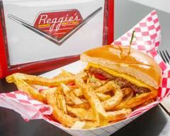 Reggie's Burgers, Dogs & Fries (Arkansas)