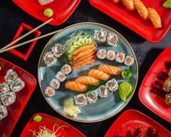 Sushiro Restaurante Delivery