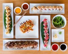 Volcano Steak and Sushi
