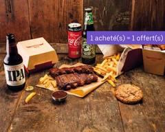 Buffalo Grill - Nantes (Ste Luce Sur Loire)